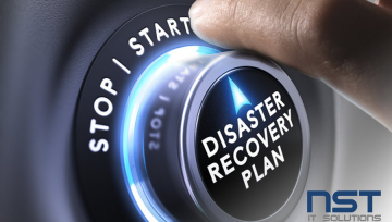 Top Five Reasons Why Businesses Need an IT Disaster Recovery Plan