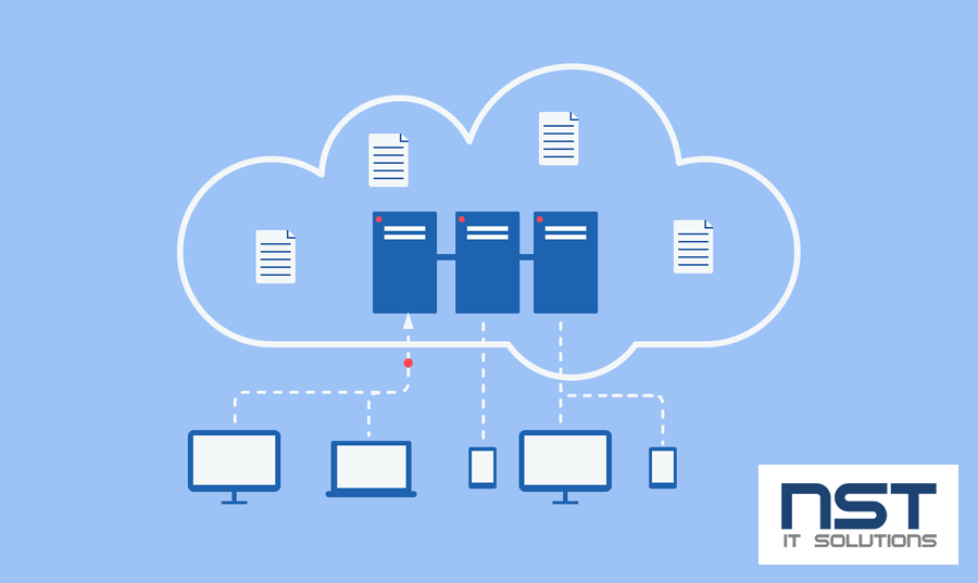 Why Businesses Need Online Data Backup