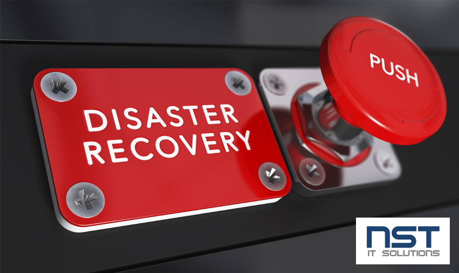 Why Small Businesses Also Need an IT Disaster Recovery Plan